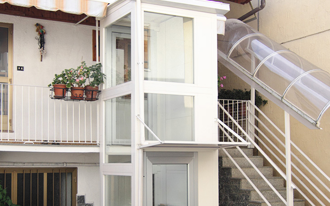 Home Elevator Systems :: Suppliers and Manufacture in Sri lanka